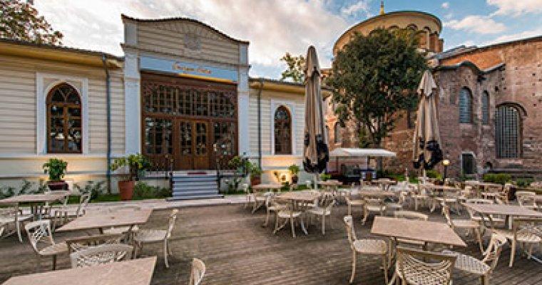 Taste of İstanbul - Topkapı Sarayı