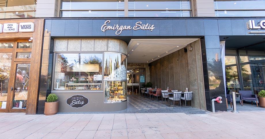 Eskişehir - Ilgaz Hotel
